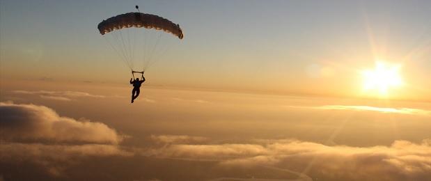 Team Building Bonelli Volo Paracadute