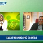 mario bonelli grp television smart working